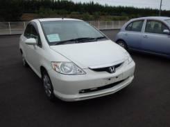 Honda Fit Aria. автомат, передний, 1.5, бензин, б/п, нет птс. Под заказ
