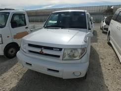 Mitsubishi Pajero iO. автомат, 4wd, 1.8, бензин, б/п, нет птс. Под заказ