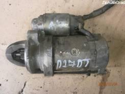 Стартер. SsangYong Rexton Двигатели: D27DT, D27DT662