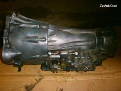 АКПП. Hyundai Tager