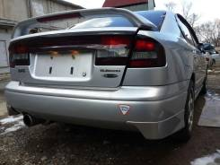 Подкрылок. Subaru Legacy, BE5 Subaru Legacy B4, BE5 Двигатель EJ20