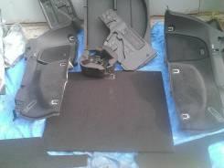 Обшивка багажника. Subaru Outback, BPE Subaru Legacy, BLE, BL5, BL9, BHE, BPE, BP5 Subaru Legacy Wagon, BHE Двигатель EZ30