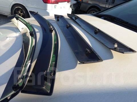 Ветровик. Honda Accord, CM2 Двигатель K24A