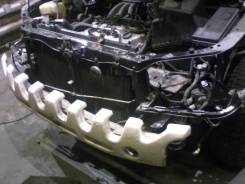Рамка радиатора. Toyota Kluger V, MCU25 Двигатель 1MZFE