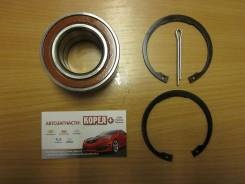 Подшипник ступицы. Daewoo Nubira Daewoo Nexia Opel Corsa Opel Meriva Opel Vectra Opel Calibra Chevrolet Lanos