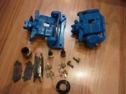 Супорта на субару под малый диск. Subaru Forester, SF5, SF6, SF9 Двигатели: EJ202, EJ20J, EJ205, EJ25D, EJ20, EJ253, EJ251, EJ25