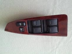 Блок управления стеклоподъемниками. Toyota Corolla Spacio, NZE121, ZZE124, NZE121N, ZZE122 Двигатели: 1NZFE, 1ZZFE