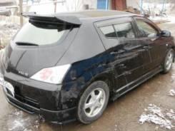 Обвес кузова аэродинамический. Toyota WiLL VS. Под заказ