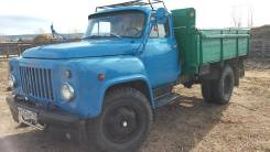 ГАЗ 52. Продам газ 52, 3 000 куб. см., 5 000 кг.