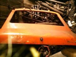 Крышка багажника. ИЖ 2125