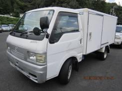Mazda Bongo Brawny. SK56T, WLE