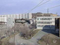 Сдам гараж на Сабанеева. Сабанеева ул. 15, р-н Баляева, 24,0кв.м., электричество. Вид снаружи