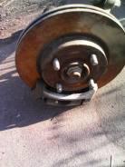 Суппорт тормозной. Ford Fiesta Двигатель SPJA