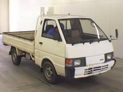 Nissan Vanette Truck. UGJC22, LD20