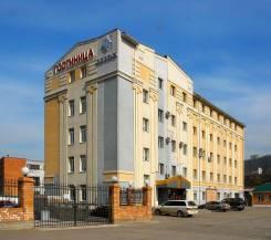 """Гостиница """"Островок""""! Номера от 2300 рублей"""