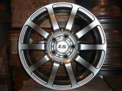 Light Sport Wheels. 7.0x16, 5x114.30, ET45, ЦО 73,1мм.