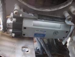 Регулятор отопителя. Toyota Mark II, GX90