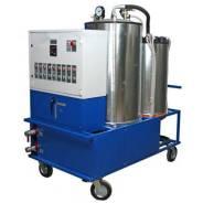 ОТМ-3000 Установка для очистки, сушки и дегазации турбинных масел. Под заказ