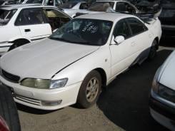 Крыша. Toyota Carina ED, ST202, ST201, ST203, ST200, ST205 Двигатели: 3SFE, 3SGE, 4SFE