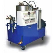 УРМ-2500 Установка дегазации, вакуумной сушки энергетических масел. Под заказ