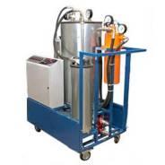 ВГБ-1000 Установка для дегазации трансформаторного масла. Под заказ