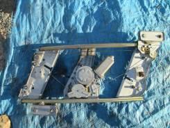 Стеклоподъемный механизм. Nissan Skyline, ER32, YHR32, FR32, ECR32, HCR32, HR32, HNR32, BNR32