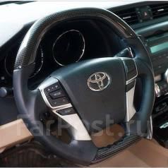 Руль. Toyota Mark X, GRX130. Под заказ