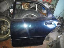Дверь Mazda 626 GE