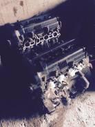 Двигатель в сборе. Hyundai Solaris Двигатели: G4FC, G4FA