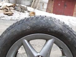 Pirelli Winter Carving. Зимние, шипованные, 2010 год, износ: 40%, 1 шт