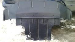 Защита(пыльник) двигателя audi Q7