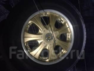 Lodio drive. 8.5x18 5x150.00 ET33