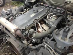Двигатель в сборе. Isuzu Elf Двигатель 4HL1T