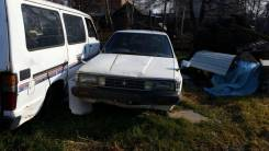 Toyota Mark II. YX760021080, 2Y