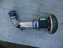 Датчик расхода воздуха. Nissan Laurel, GC35, GNC35, HC35, SC35, GCC35