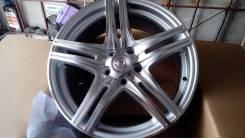 NZ Wheels. 7.0x16, 5x100.00, ET45, ЦО 67,1мм. Под заказ