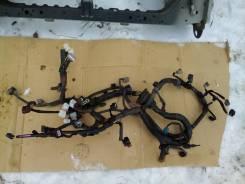 Проводка двс. Toyota Gaia, ACM10 Двигатель 1AZFSE