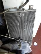 Радиатор кондиционера. Toyota Prius, NHW10 Двигатель 1NZFXE