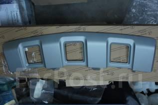 Накладка декоративная. Mercedes-Benz ML-Class, W164. Под заказ