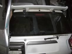 Дверь багажника. Nissan Terrano, TR50, LR50, PR50, RR50