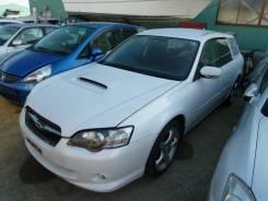 Subaru Legacy. BP5013472