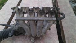 Заслонка дроссельная. Mitsubishi Galant Двигатель 4G93