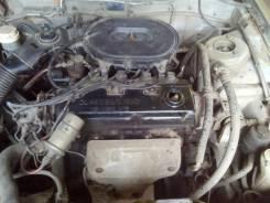 Двигатель в сборе. Mitsubishi Galant, E52A Двигатель 4G93