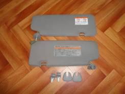 Козырек солнцезащитный. Toyota Mark II, JZX110, GX110 Двигатель 1GFE