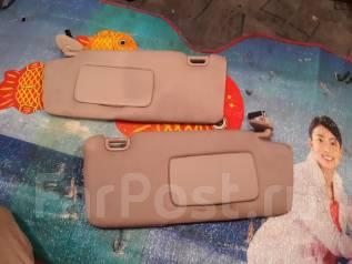 Кронштейн козырька солнцезащитного. Subaru Legacy B4, BL5