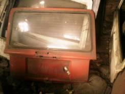 Крышка багажника. Лада 2104