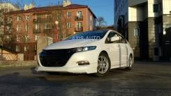 Обвес кузова аэродинамический. Honda Insight, ZE3, ZE2