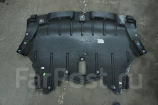 Защита двигателя. BMW X6, E71 Двигатели: N55B30, N63B44. Под заказ