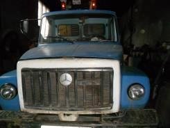 ГАЗ 3307. Продам газ 3307, 1 000 куб. см., 3-5 т