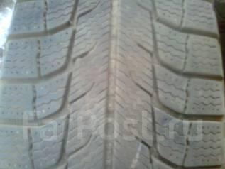 Michelin X-Ice 2. всесезонные, б/у, износ 10%